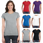 Women's Loose Blouse Shirt Fashion Ladies round neck Short Sleeve Casual T-Shirt