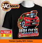 Holden T-Shirt - VF Commodore - Colour