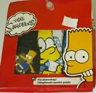 3 PACK BOYS PANTS SLIPS BRIEFS NEW BOXED THE SIMPSONS COTTON 2-3 4-5 YEARS