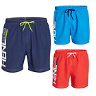 Henleys Mens Detmer Designer Summer Swim Shorts Surf Board Beach Trunks Swimwear