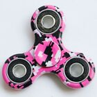 Fashion 3-blade Gyro Fidget Hand Finger Stress Reliever Toy Rotation Time Long