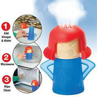 Healthy Angry Mama Microwave Cleaner Kitchen Cooking Eco-friendly Gadget Tool