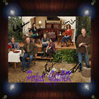 Last Man Standing TV Cast Signed Autographed Framed Photo/Canvas Print