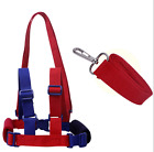Safety Anti-lost Baby Kids Toddler Harness Walking Rein Strap Walk Assistant New
