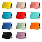 "Frosted Matte Hard Shell Case Cover For 12"" inch Macbook with Retina Display"