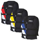 Jobe Universal Buoyancy Vest Universal Black Yellow or Blue. 49442