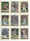 2017 TOPPS GYPSY QUEEN - STARS ROOKIE RC'S - WHO DO YOU NEED!!!