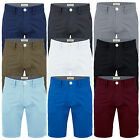 Mens Chino Shorts Cotton Summer Casual Jeans Cargo Combat Half Pants Casual New.