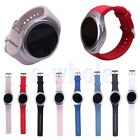 Watch Band Wristband Silicone Bracelet Fit for Samsung Galaxy Gear S2 R720 WS