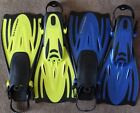 TYPHOON T-JET FINS DIVING SCUBA SNORKELLING *CHILDRENS*