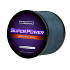 KASTKING SUPERPOWER BRAIDED FISHING LINE INCREDIBLE BRAIDED LINES – 1094 YARDS