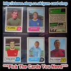 ☆ A&BC 1969 Green Back - 2nd Series (G/F 65 - 117) *Pick The Cards You Need*