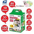 Fujifilm Instax Instant White Film for Fuji Mini 8 25 50s 70 90 Polaroid 300 US