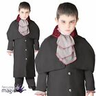 Child Boys Lord Count Dracula Vampire Dark Shadows Halloween Fancy Dress Costume