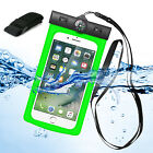 Waterproof Dry Bag Underwater Pouch Armband Protector Case Skin For Smart Phones