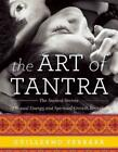 THE ART OF TANTRA FERRARA GUILLERMO NEW PAPERBACK BOOK