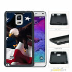 American Eagle 2 - Galaxy Note 2 3 4 5 Case Cover