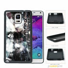 Batman - Joker - Galaxy Note 2 3 4 5 Case Cover