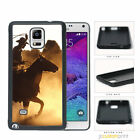 Cowboy - Galaxy Note 2 3 4 5 Case Cover