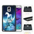 Unicorn - Galaxy Note 2 3 4 5 Case Cover