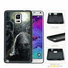 Zombie - Galaxy Note 2 3 4 5 Case Cover