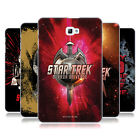 OFFICIAL STAR TREK MIRROR UNIVERSE TNG HARD BACK CASE FOR SAMSUNG TABLETS 1