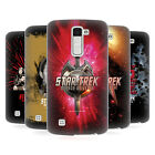 OFFICIAL STAR TREK MIRROR UNIVERSE TNG HARD BACK CASE FOR LG PHONES 3