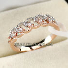 E2-R006 Fashion Micro Inlays 2 in 1 Ring 18KGP CZ Rhinestone Crystal