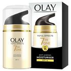 Olay Total Effects 7-in-1 Hydrate Smooth Pore Anti-Ageing Moisturiser (DAY) £15