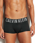 NIB Calvin Klein Intense Power Trunk Boxer Brief Underwear Black S M L XL NB1047