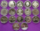 Royal Mint £5 Crown Proof Coin Five Pound CHOOSE YOUR YEAR 72-17