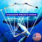 For Samsung Galaxy Note 20 Ultra S20 S10 Not10 Full Cover Glass Screen Protector
