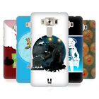 HEAD CASE MIX CHRISTMAS COLLECTION CASE FOR ASUS ZENFONE 3 DELUXE 5.5 ZS550KL