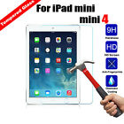 9H+ Premium Tempered Glass Screen Protector Film For Apple iPad / Mini /Pro UK