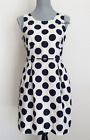 J. Crew Factory Printed Pleated Shift Dress NWT Size: 4