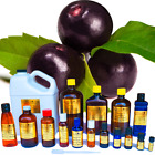 Black Currant Seed Organic Virgin Cold Pressed Sizes 3 ml - 1 Gallon