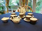 Midwinter Spring Willow- ( coffee pot, milk jug sugar bowl cups and saucers,cups