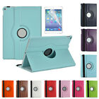 Smart Cover Rotating Stand Case Auto Sleep / Wake Feature for iPad Pro 12.9 New