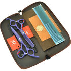 5.5/6 inch Hair Scissors Set Professional Hairdressing Cutting Thinning Shears