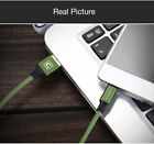Cafele 2A Micro USB Cable Fast Charging Cable For Android/Samsung/HTC 4Colors