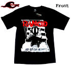 Rancid - Out Comes The Wolves - Classic Band T-Shirt