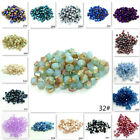 Wholesale 200pcs Bicone Crystal Glass 5301 # 3mm Loose Spacer Beads Diy Hot