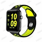 Waterproof Bluetooth Smart Watch SIM GSM Activity Phone For Android iPhone 6 7
