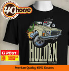 KIDS Holden Shirt - HJ Kingswood (Black or White)