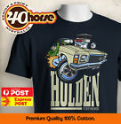 Holden T-Shirt - HJ Kingswood - Colour