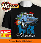 Holden T-Shirt - HR Holden - Colour