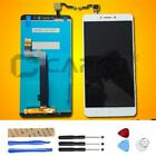 For Xiaomi Mi Max 2 LCD Display with Frame Touch Screen Assembly LCD Digitizer