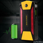 best 12v battery charger - 82800mAh Best Car Jump Starter Energy Booster Battery Charger Power Bank Booster