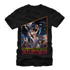 Star Wars Return of the Jedi Mens Graphic T Shirt $25.99 USD on eBay