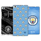 CUSTOM PERSONALISED MANCHESTER CITY MAN CITY FC 2017/18 CASE FOR HUAWEI PHONES 1